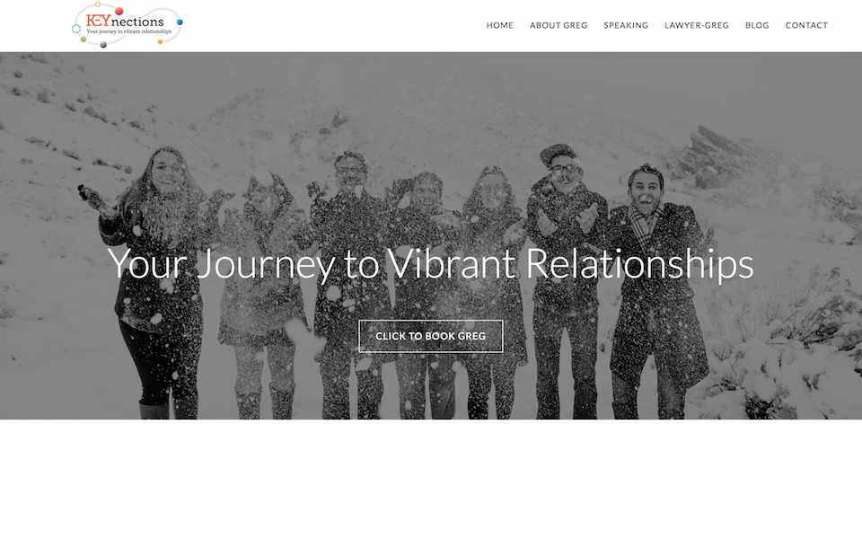 Greg Whitehair website