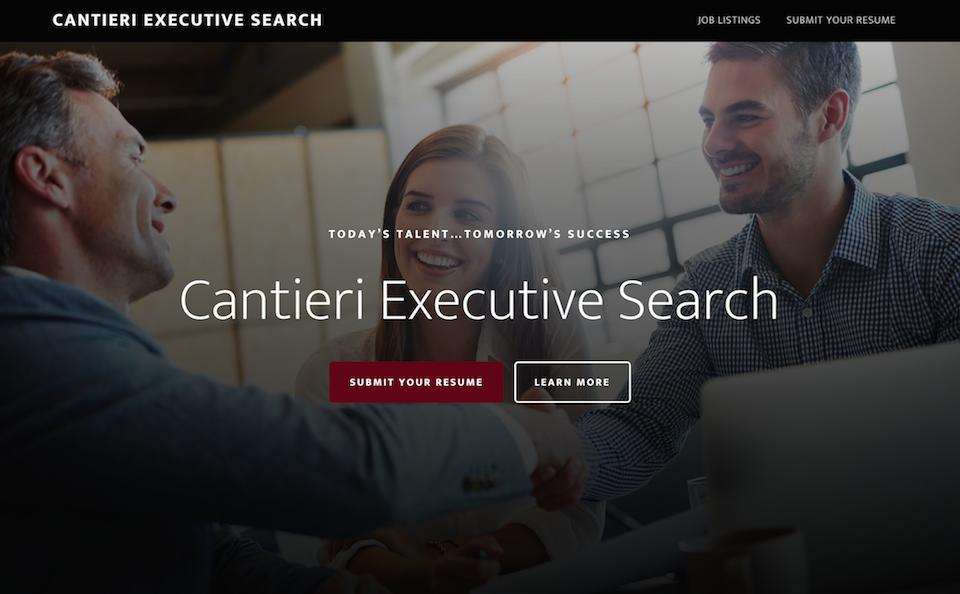 Cantieri Executive Search