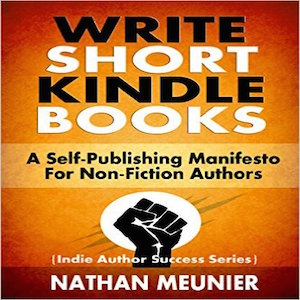 Write Short Kindle Books