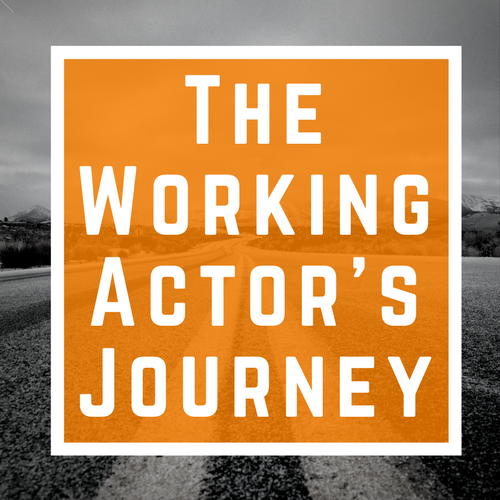 The Working Actor's Journey Podcast