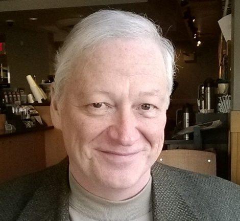 Jeffrey Horvath