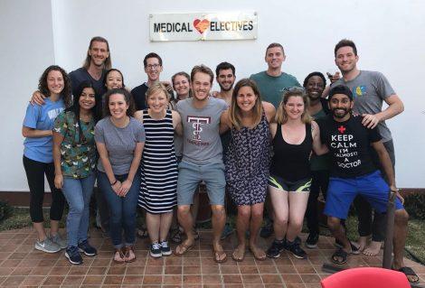 Medical Electives Group