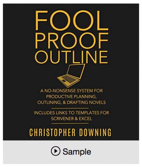 Fool Proof Outline Audiobook