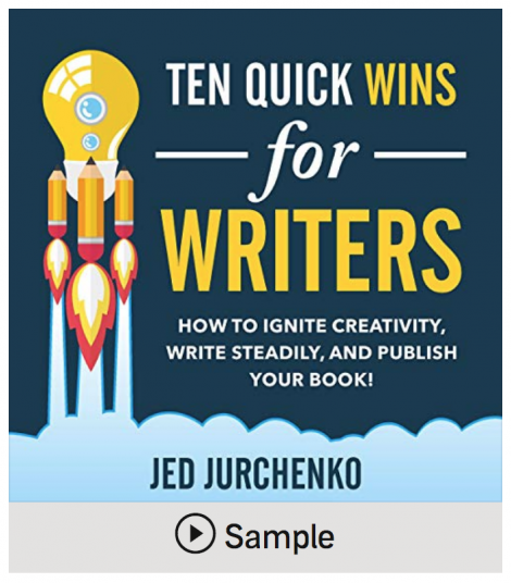 Ten Quick Wins for Writers